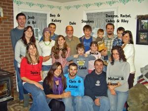 Kemmerer Family