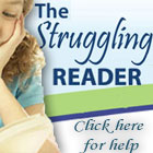 The Struggling Reader