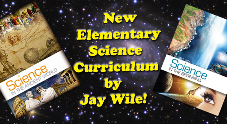 Jay Wile Science