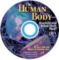 Apologia Human Body Full Course CD