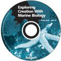 Apologia Marine Biology Audio CD