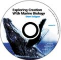 Apologia Marine Biology Full Course CD