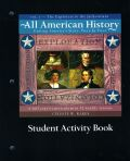 All American History Vol 1 Activity