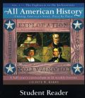All American History Vol 1 Text