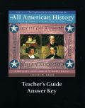 All American History Vol 1 Teacher