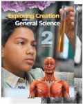 Apologia Gen Science Set