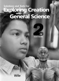 Apologia Gen Science Solutions