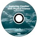 Apologia Phy Science Audio CD