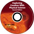 Apologia Physical Science Full Course CD