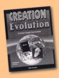 Creation or Evolution WB