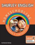 Shurley English Level 2 Homeschool Kit