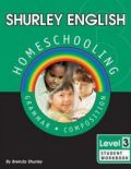 Shurley English Level 3 Workbook