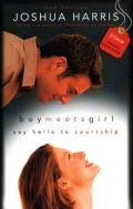 Boy Meets Girl by Josh Harris