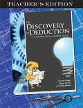 Discovery of Deduction Student