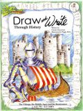 Draw and Write Middle Ages