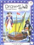 Draw and Write Pilgrims