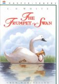 Trumpet of the Swan by White