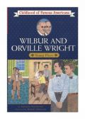 Wilbur and Orville Wright: Young Fliers by Stevenson