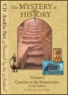 Mystery of History 1 Audio CD