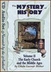 Mystery of History 2 Audio CD