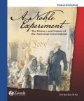 A Noble Experiment Student activity book