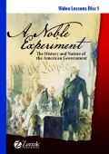A Noble Experiment Government and Civics course