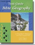 Trail Guide Bible Geography