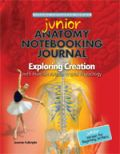 Apologia Anatomy JR NB