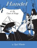 Handel at the Court of Kings