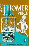Homer Price by McCloskey