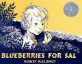 Blueberries for Sal by McCloskey