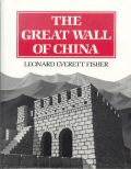 Great Wall of China by Fisher