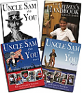 Uncle Sam And You Literature