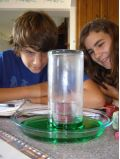 High School homeschool science