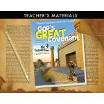 God's Great Covenant 2 Teacher's