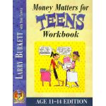 Money Matters Ages 11-14