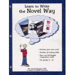 Learn to Write the Novel Way Teacher