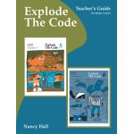 Explode the Code Teacher 5-6