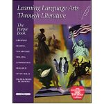 Learning Language Arts Through Literature Purple Teacher