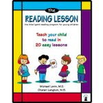Reading Lesson Story Book CD