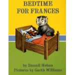 Bedtime for Frances by Hoban