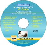 A+ Tutor 4th Grade Math Premium