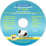 A+ Tutor 4th Grade Math Standard