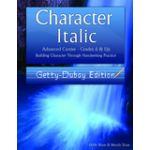 Character Italics