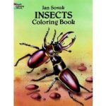 Dover Insects
