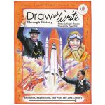 Draw and Write 20th Century