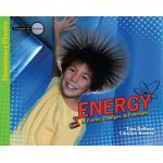 Natural Science Series: Energy Text