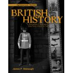British History by James Stobaugh