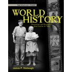 JS World History by James Stobaugh