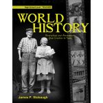 World History by James Stobaugh